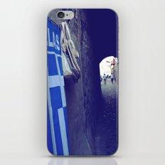 Hellas iPhone & iPod Skin