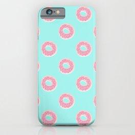 Donut Ocean iPhone Case