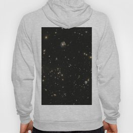 Hubble Space Telescope - Northern part of Abell 1758 Hoody