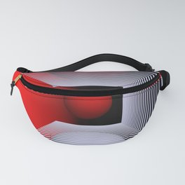 games with geometry -14- Fanny Pack