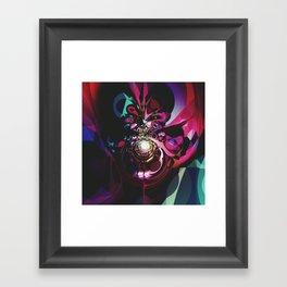 Reckoner Framed Art Print