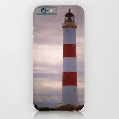 Tarbat Ness Lighthouse Slim Case iPhone 6s
