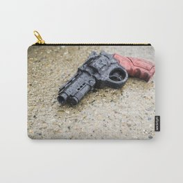 Abandoned Plastic Gun Carry-All Pouch