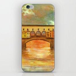 Ponte Nouveau iPhone Skin