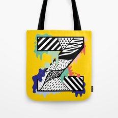 Z for …. Tote Bag