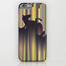 Olympic Horse Riding Slim Case iPhone 6s