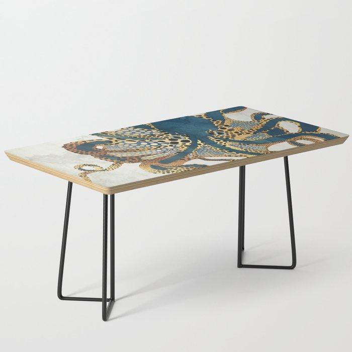 Underwater Dream VI Coffee Table
