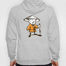Old monk Hoody