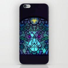 Sage of Water iPhone & iPod Skin