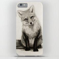Fox Say What?! Slim Case iPhone 6 Plus