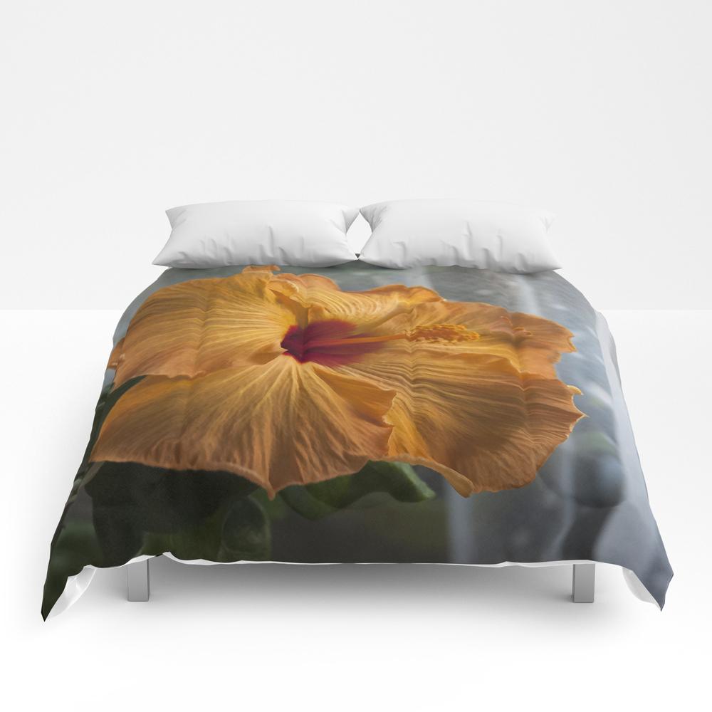 Dallas Conrad And Curtain Comforter by Ordiraptus CMF801894