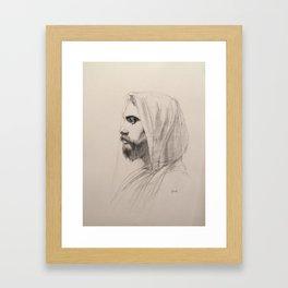 The Prince of Peace Framed Art Print
