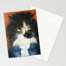 aristochat Stationery Cards