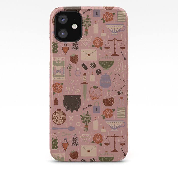 Love Potion iphone 11 case