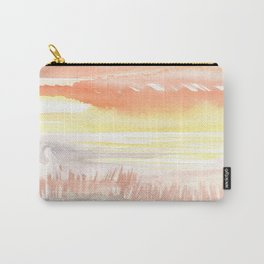 Heron's Head Carry-All Pouch