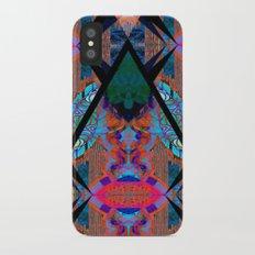 Faux Slim Case iPhone X