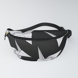 Origami Fanny Pack