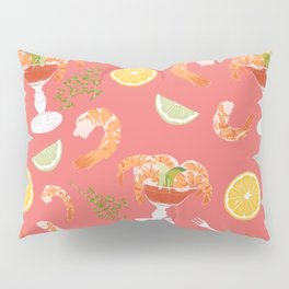 Obsessed with Shrimpies Pillow Sham