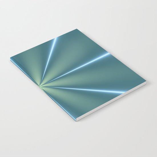 Pinch in MWY 01 Notebook