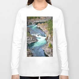 River's Edge Long Sleeve T-shirt