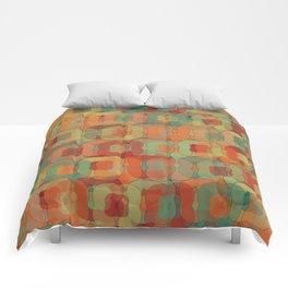 Rangeen Barghakhetra Dui Comforters