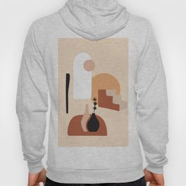 Abstract Elements 18 Hoody