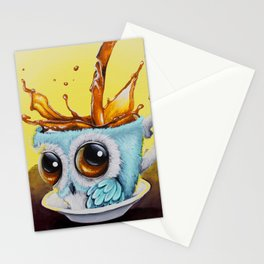 gOODmORING Stationery Cards