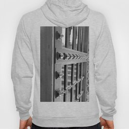 Where the East Ends Hoody