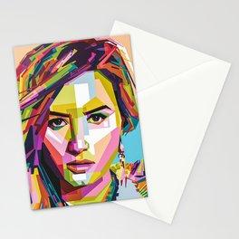 Demilovato Stationery Cards