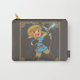 Chibi Linkle Carry-All Pouch