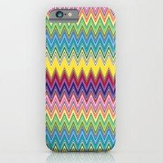 Mademoiselle Slim Case iPhone 6s