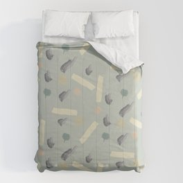 COMIDA CHINA Comforters