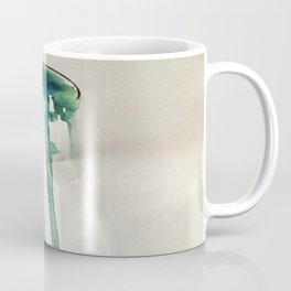 Seabites 6 Coffee Mug