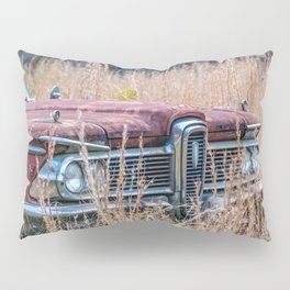 An American Classic Pillow Sham