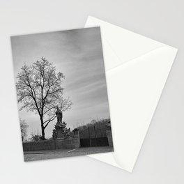 Krumlov II Stationery Cards