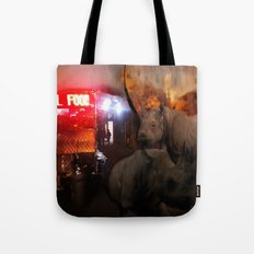 wilderness 13 Tote Bag