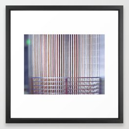 Nowhere In Particular Framed Art Print
