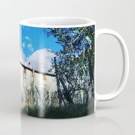 Just An Ordinary Sunny Day In Tuscany Coffee Mug