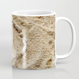 Heart of Te Fiti Coffee Mug