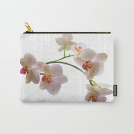 Orchid Spray Carry-All Pouch