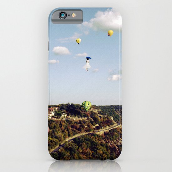 Believe in me iPhone & iPod Case