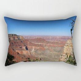 Ageless Beauty Rectangular Pillow