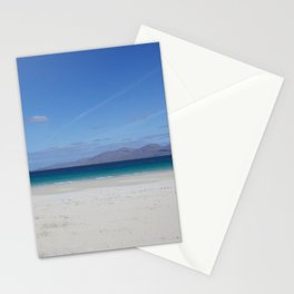 Beach 3 Lewis and Harris 1 Stationery Cards