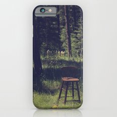Sitting Elsewhere Slim Case iPhone 6s
