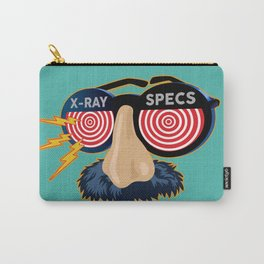 X-Ray Beaglepuss Specs Carry-All Pouch