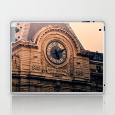 Paris-Orleans Laptop & iPad Skin