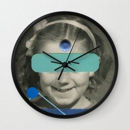 Metanphetamine Wall Clock