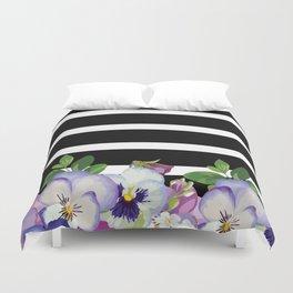 Addison   Spring Floral Duvet Cover