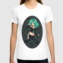 Punk Neptune T-shirt