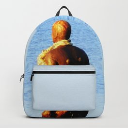 Out of the Blue Backpack